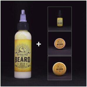 Beard Jelly Starter Kit