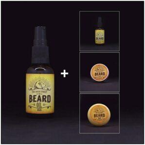 Beard Oil Starter Kit