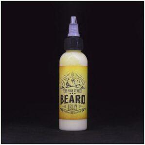 Beard jelly
