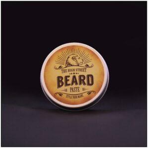 Beard paste